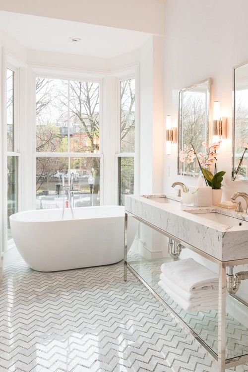 Great bathroom ideas pop fashion news for Great bathroom ideas
