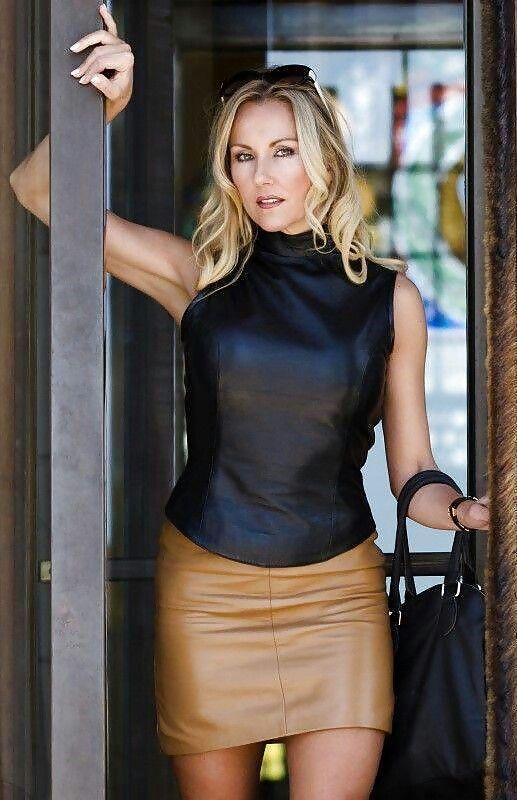 leather 9